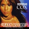 Deborah Cox VS ABBA- Easy As Life (Jonnas Roy Intro OldCircuit Remix)