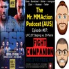 Episode #87 - UFC 217 Fight Companion