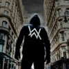 Alan walker - all fall down remix by mobo-DJ