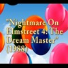 """DWR 008.75 STWM 10.24.2017 Storytime With Miq Strawn_""""Nightmare on Elmstreet 4:The Dream Master"""""""