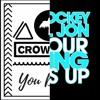CrowMuun Vs. Lil John - You Dream Vs. Put Your Fuckin' Hands Up (Acapella)