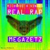 Real rap - Richchoi x Vinadu vs Megazetz [ Free download ]