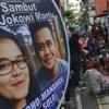5 Ribu Personel Dikerahkan Jaga Rangkaian Acara Pernikahan Putri Presiden Jokowi