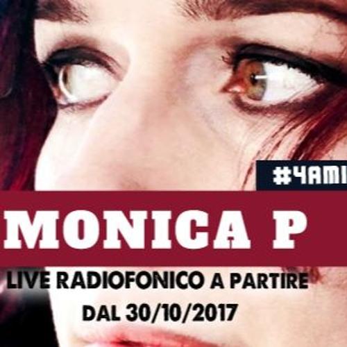 6x04 #4amici - Monica P