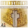 """Acts 247: 11/5/17 """"Foundations: Genealogy of Jesus Christ"""" by Corey Schmidlkofer"""