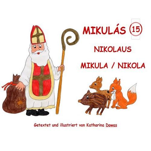 15. Mikula/Nikola