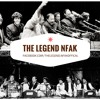 Us Bewafa Di Yaad Vich, Roya Karan Ke Na (Live Version) - TheLegend.NFAKOffical