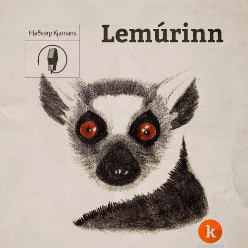 Lemúrinn