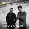 DEFCAST123 Guest Mix Tolstoi & Andsan