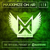 Blasterjaxx - Maxximize On Air 178 2017-11-02 Artwork