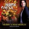 Serge Gauya - Merry X-Mas Medley (DJ Banana Remix)