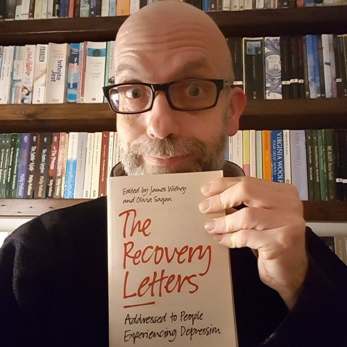001- James Withey (The Recovery Letters)