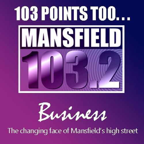 103 Points Too... Business [SE01EP06 Friday 3rd November]