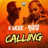 K More feat. Paigey Cakey - Calling