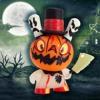 Spooky Games - Adamo & Zamora