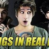 SONGS In REAL LIFE  5 Julien Bam