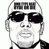 DMX Type Beat - Ryde Or Die