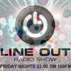 Dor Dekel - Line Out Radioshow 451 2017-11-03 Artwork