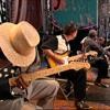 David Hidalgo Steve Vai Joe Walsh Eric Clapton ZZ Top Crossroads GF 2004