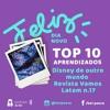 Top 10 Aprendizados - Disney de outro mundo da Revista Vamos Latam n.17