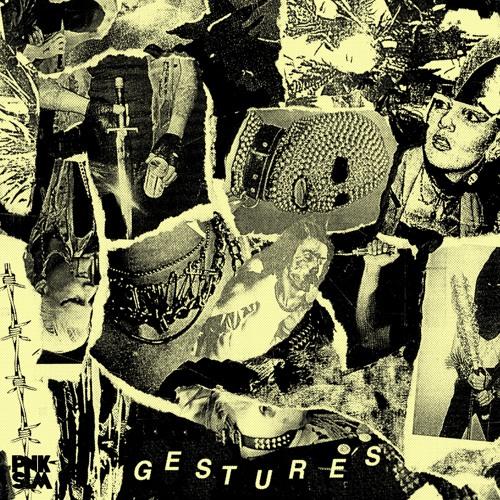 """Gestures - """"Nervous"""""""