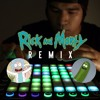 Rick And Morty Remix