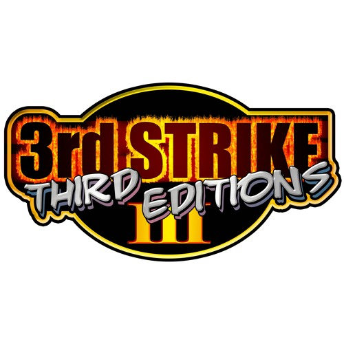 Strike #3 - crossover Merugezu