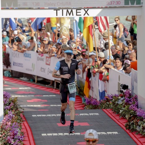 John Kelly - #15th Barkley Marathons finisher - 2nd. fastest AG run in Hawaii