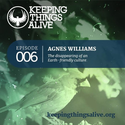 006 Agnes Williams - Ceremony, Invisibility, & Indigenous Rights