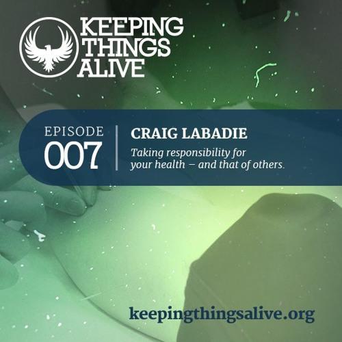 007 Craig Labadie - Acupuncture & Community Health