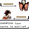 Champion Tciami