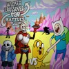 Finn and Jake VS Sans and Papyrus - Wicked Crossover Rap Battles - Season Two Premiere