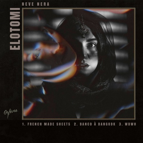 ELOTOMI | NEVE NERA EP