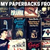 EPISODE 166: MY 'PAPERBACKS FROM HELL' Part 1 - Vintage 70s + 80s Horror Paperbacks (inc Amityville)