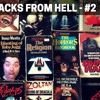 EPISODE 167: MY 'PAPERBACKS FROM HELL' Part 2 - Vintage 70s + 80s Horror (Witches, Killers!)