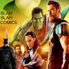 Blah Blah Comics - Ragnarock Arrives