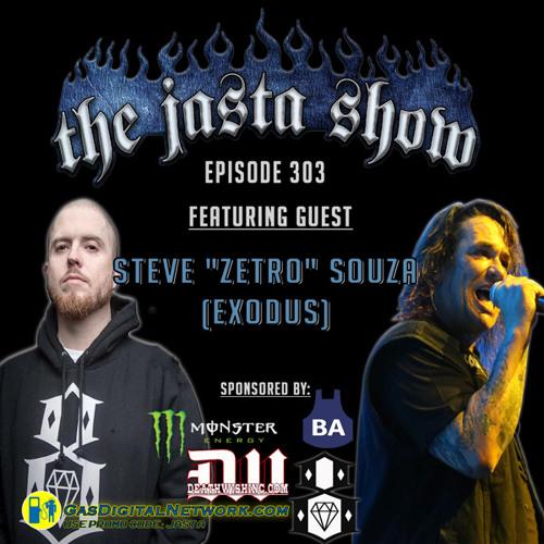 episode-303-steve-zetro-souza-exodus
