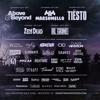 Marshmello  - Something Wicked Festival (Houston, United States)  28-OCT-2017