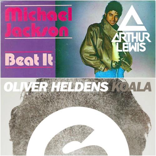 Beat It Koala - Arthur Lewis Mashup