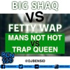 Mans Not Hot VS Trap Queen [PREVIEW] | FREE FULL DOWNLOAD IN DESCRIPTION
