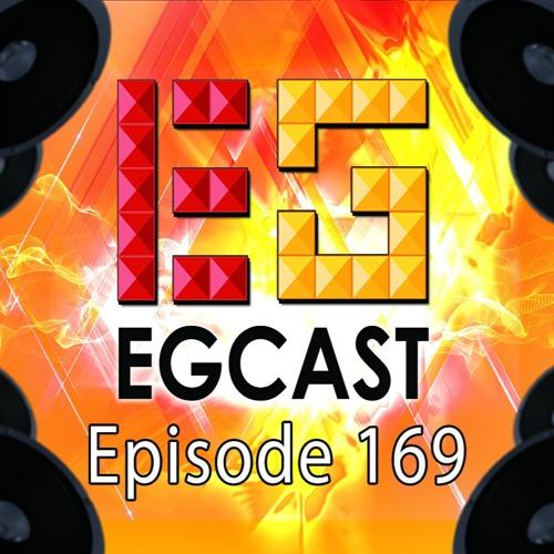 #EGCast: Episode 169 - ببدل ملابســي