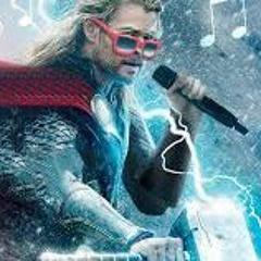 Thor - Not Worthy MC Hammer Parody