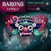 The Galaxy - Turn Day Turn Night ( Weedz 4:20 Remix )