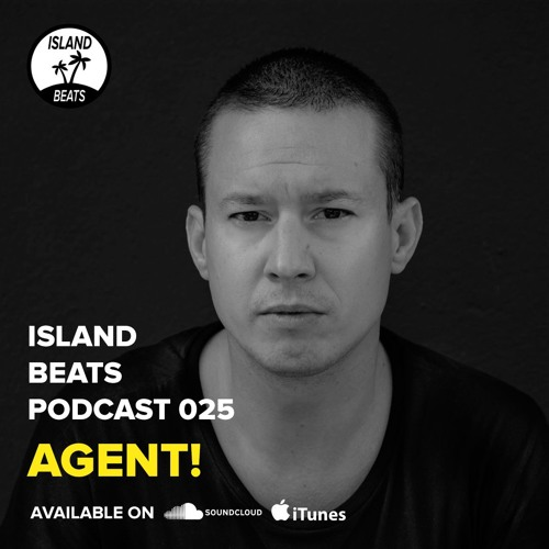 Island Podcast 025 | Agent! [Germany]