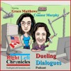 Dueling Dialogues Ep. 35 - Love Hate Betrayal: The DNC, Brazile, and the Clintons