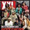 XXL Freshmen 2013 Cypher - Part 3 - Dizzy Wright, Logic & Angel Haze