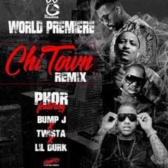 CHI TOWN REMIX (FT/ Lil Durk, Bump J and Twista)