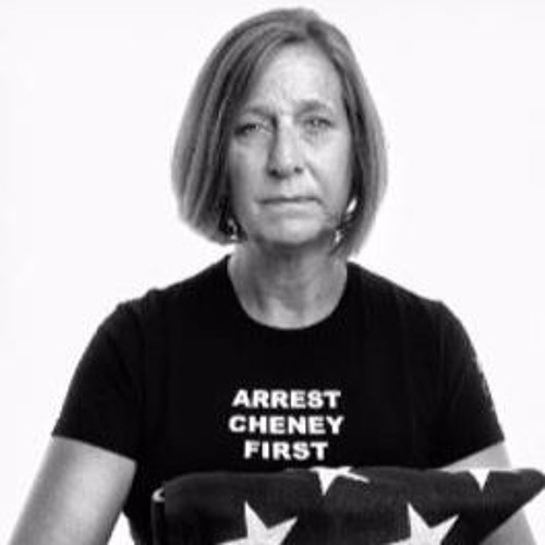 What October Means To Me - Cindy Sheehan
