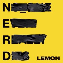 Lemon N.E.R.D. Feat. Rihanna