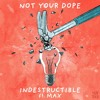 NOT YOUR DOPE - Indestructible (feat. MAX) (Effree Meyer Remix) [FREE DOWNLOAD]